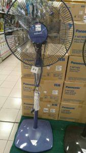 Panasonic 扇風機