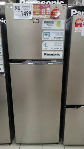 Panasonic 冷蔵庫2