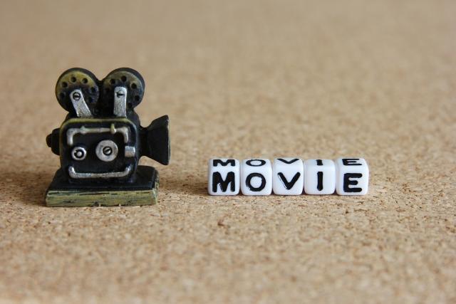 映画で学ぶ