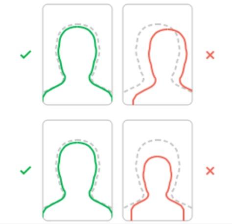 grabアプリ顔認証