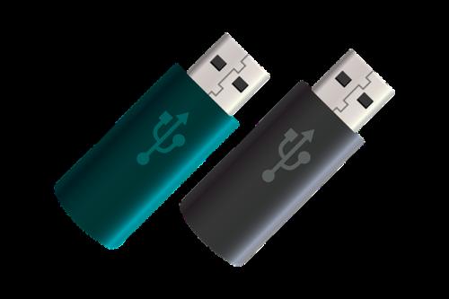 USBドライブ
