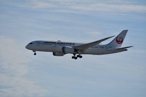 海外移住・留学 日本への移動手段