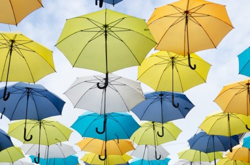 海外の天候