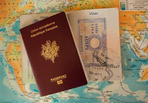 海外留学 ビザ