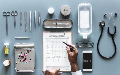 留学移住生活 医療機関のチェック