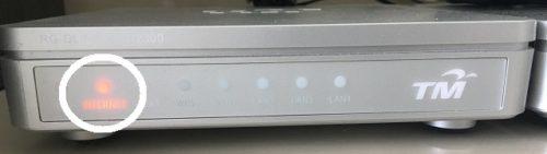 TM Unifiの機器類 ルーター