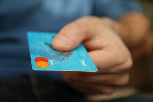 海外生活でのクレジットカード