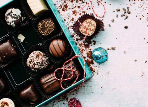 チョコレートボックス