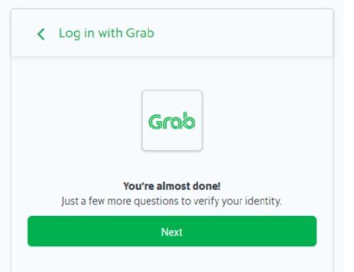 grab(グラブ)アプリのアカウント削除方法