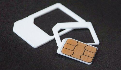 音声通話ができる一時帰国者にもおすすめの格安SIMカード