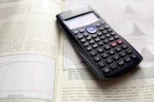 IGCSE数学の各科目の比較