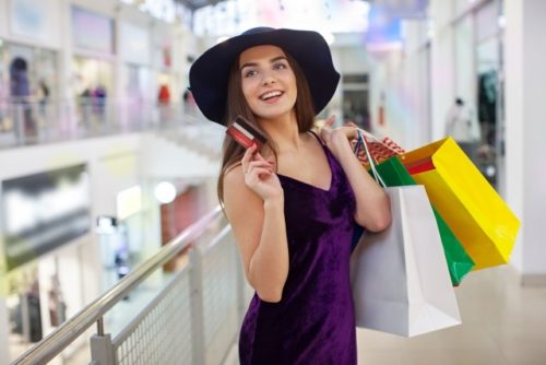 空港でお土産をお得に買い物するクレジットカードにANAカードがおすすめ!