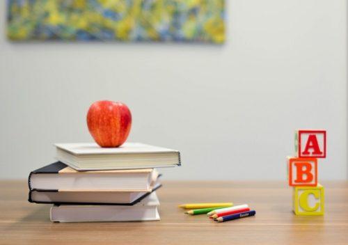 マレーシア親子留学前の英語学習記録【小学校時代後半】