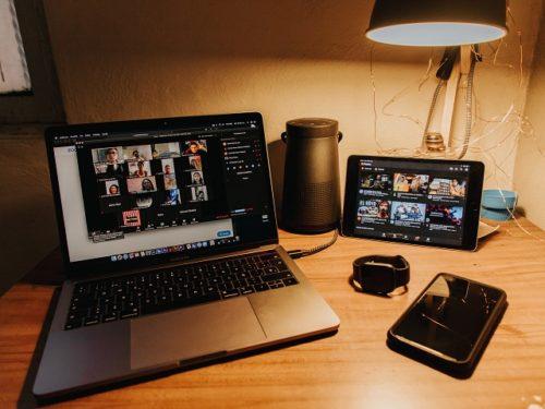オンライン授業。どんなことをするの?実際の様子をご紹介@マレーシア