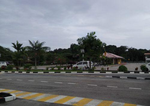 マレーシアで自動車の運転免許を取得